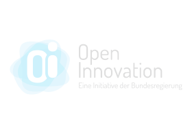 Zeichenbrettvorschau von Open Innovation Labs and Incubation Support
